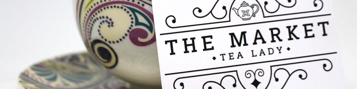 The Market Tea Lady