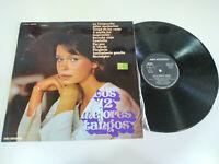 """Pancho Y Su Orquesta los 12 Besten Tangos 1973 - LP 12 """" Vinyl VG/VG"""