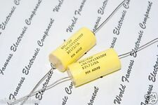 1pcs-REL-CAP RT 0.047uF (0.047µF 47nF) 600V 5%  Capacitor RT473J6A For Audio