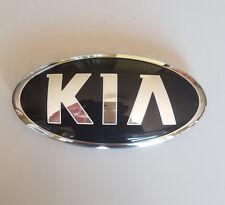 Original Emblem Badge KIA SPORTAGE 3 LIFT 2010-2015  VERCHROMT Neu 86353-3W500