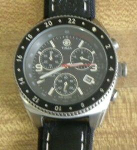 Timex Mens Chronograph Quartz Wristwatch