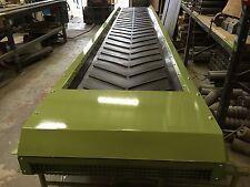 Picking Conveyor Belt 1000mm x 6000mm long Brand new 3phase