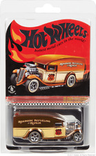 2017 Hot Wheels HWC Exclusive - Blown Delivery #7052/8000