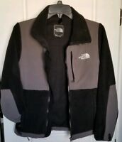 The North Face Coat Size XS Black/Gray