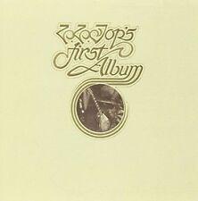 ZZ Top's First Album by ZZ Top (CD, Mar-1994, Warner Bros.)