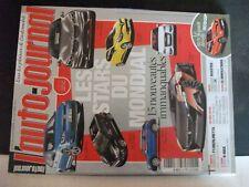 **s Revue L'auto Journal n°864 Ferrari F12 berlinetta - Renault Espace