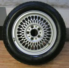 15 ZOLL EINZELRAD Original + BMW 3er E36 Z3 + 7x15 ET47 5x120 225/55 + 1180448