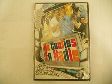 NO CONFIES EN NADIE - CUIDATE DE ESA CAMARA DVD NEW