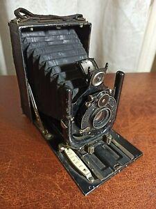 Camera VOITLANDER vintage Folding Camera. 34752