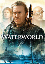 Waterworld (DVD, 2016)