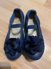 GEOX GIRLS Ballet Flat Mary Jane size US 13 / EUR 31
