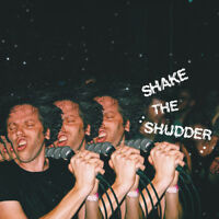 "!!! (chk-chk-chk) : Shake the Shudder VINYL 12"" Album 2 discs (2017) ***NEW***"