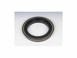 Rear AC Delco Axle Shaft Seal fits GMC Savana 4500 2009-2014, 2017 93WTFX