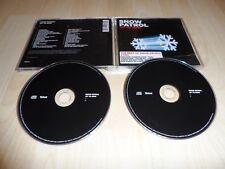 Snow Patrol - Up to Now (2009 DOUBLE CD ALBUM) VERY GOOD CONDITION