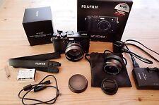 Fuji X100T Kit