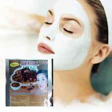 6 X 100%TAMARIND POWDER FACE MASK,PEEL OFF FOR REDUCE DARK SPOT&WHITENING FACE