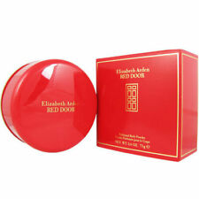 Red Door by Elizabeth Arden 2.6 oz Perfumed Body Powder for Women New In Box