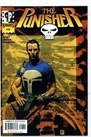 •.•  PUNISHER (MARVEL KNIGHTS) (VOL.2) • Issue 8 • Marvel Comics