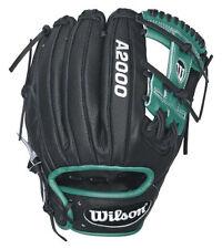 "WIlson 2018 A2000 SuperSkin RC22 GM 11.5"" Baseball Glove"