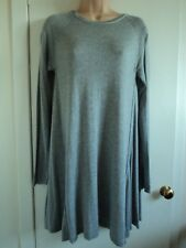 MATALAN PAPAYA FINE KNIT JUMPER DRESS SIZE 10 - NEW WITH TAG