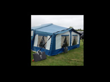 Main Awning Only from Pennine Stirling 510 folding camper 2005