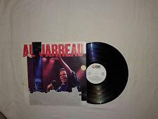 Al Jarreau – In London - Disco 33 Giri LP Album Vinile ITALIA 1985 Funk Soul