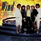 Wind Laß die Sonne in dein Herz (compilation, 16 tracks, BMG/AE) [CD]