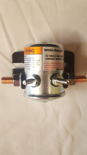 Ez Go Solenoid 360V 4 Terminal Cooper, E-Z-Go Electric Resistor Carts Sol-1012