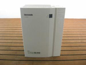 Panasonic KX-TAW848 Advanced Hybrid & Wireless PBX - Free US Shipping