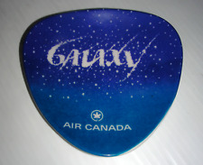 AIR CANADA GALAXY Service Ornamin 1969 Douglas DC 8 crash airline Toronto rare