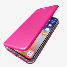 Phone Case Flip Cover Case Cases Book Flip Cover Shell Wallet Bumper