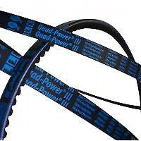 QXPB4500 Quadpower Belt