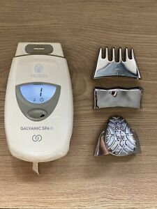 nu skin galvanic spa system ii, Sold As Seen No Extras