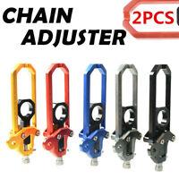 Moto Ajusteur Tendeur de Chaîne Chain Adjuster Pour BMW S1000RR 09-16 S1000R HP4
