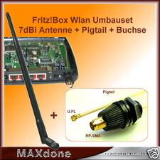 AVM Fritzbox 7170 Version1 Umbauset
