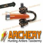 3 PC PACK CAMO SUPER RELEASE NOCK NOCKING  D LOOP Rope Cord Archery Bow String