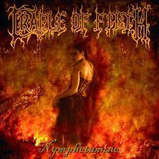 CD musicali metal metal generici cradle of filth
