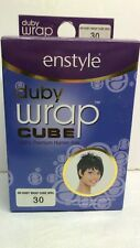 Enstyle Duby Wrap Cube 100 % Premium Human Hair Weave