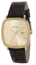 Rotary Men's Gloss Wristwatches