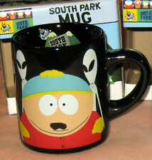 South Park Tee o. Kaffee- Becher,Tasse, Mug,  Cartman und Aliens Southpark