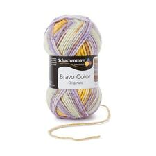 Bravo color de Schachenmayr-Provence color (02121) - 50 G/aprox. 133 M de lana