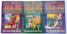 1993 Young Indiana Jones Chronicles Deluxe Comic Book #1-3  Your Choice or Set