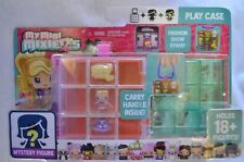 My mini mixieqs play case fashion show stage set new in box