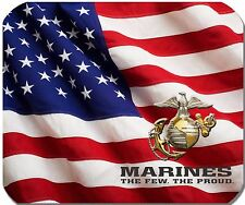 Marine Corp.  Mouse Pad (USMC)