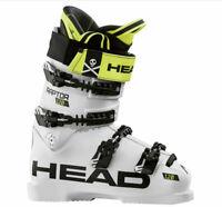Scarponi sci Skiboot Race Pista HEAD RAPTOR 120S RS stagione 2020
