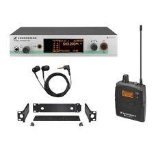 Sennheiser EW 300 IEM G3-GB In Ear Monitoring System Wireless Transmitter