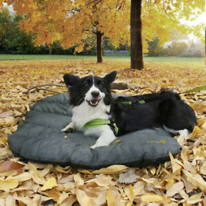 Dog Cat Bed Mattress Pet Cushion Sleeping Mat Washable Pad Waterproof Blanket