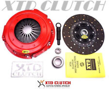 XTD STAGE 2 SPORT CLUTCH KIT 1986-1/2001 FORD MUSTANG GT LX COBRA SVT 4.6L 5.0L