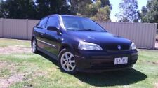 Holden Hatchback Right-Hand Drive Manual Passenger Vehicles