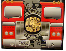 TRANSFORMERS TAKARA TOMY MASTERPIECE MP-10 MP10 OPTIMUS PRIME COIN ONLY